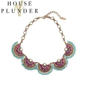 House of Plunder Leila necklace